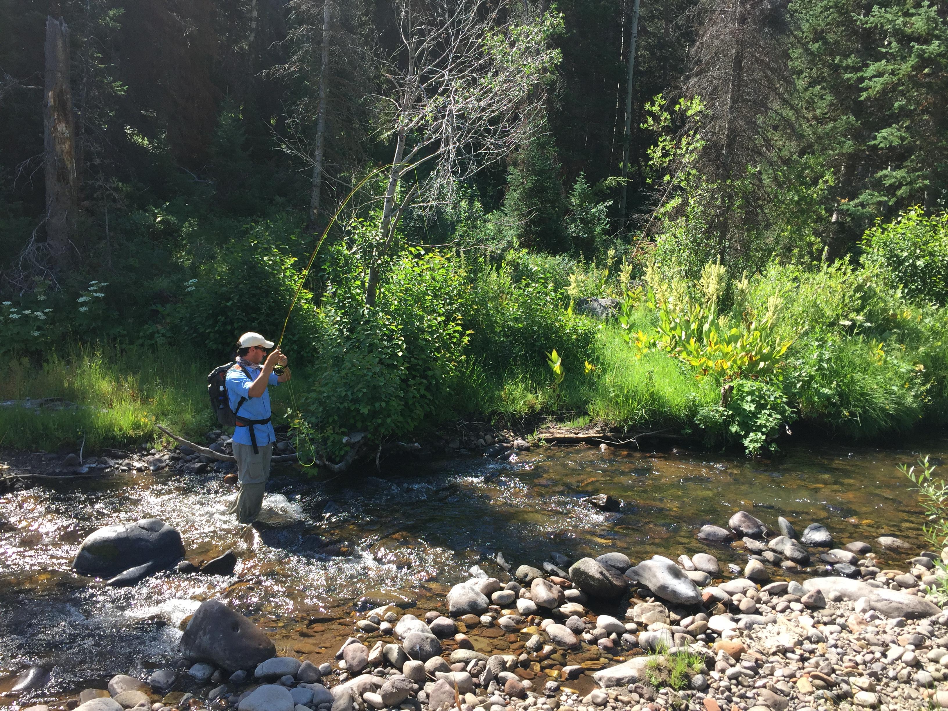 With Beaver creek nudist ranch